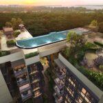 Casa Al Mare Pasir Ris Sky Pool