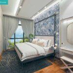 Casa Al Mare Pasir Ris showflat 3Bdrm masterbedroom