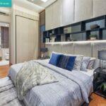 Casa Al Mare Pasir Ris showflat masterbedroom