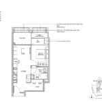 mayfair gardens Floor Plan AS3