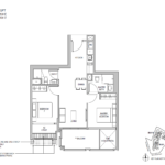 mayfair gardens Floor Plan B2