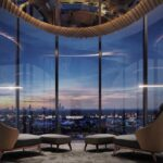 Ideo-Mobi-Sukhumvit-Eastpoint-Lounge