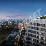 Ideo-Mobi-Sukhumvit-Eastpoint-Sky Courtyard