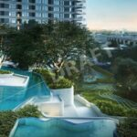 Ideo-Mobi-Sukhumvit-Eastpoint-swimming pool