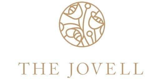 The Jovell Flora Drive Logo