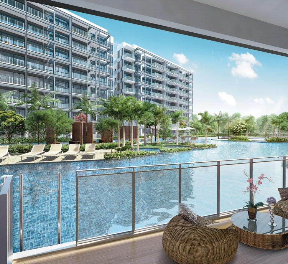 the-jovell-ground floor balcony