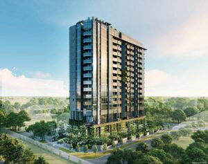 Arena Residences @ Guillemard Road