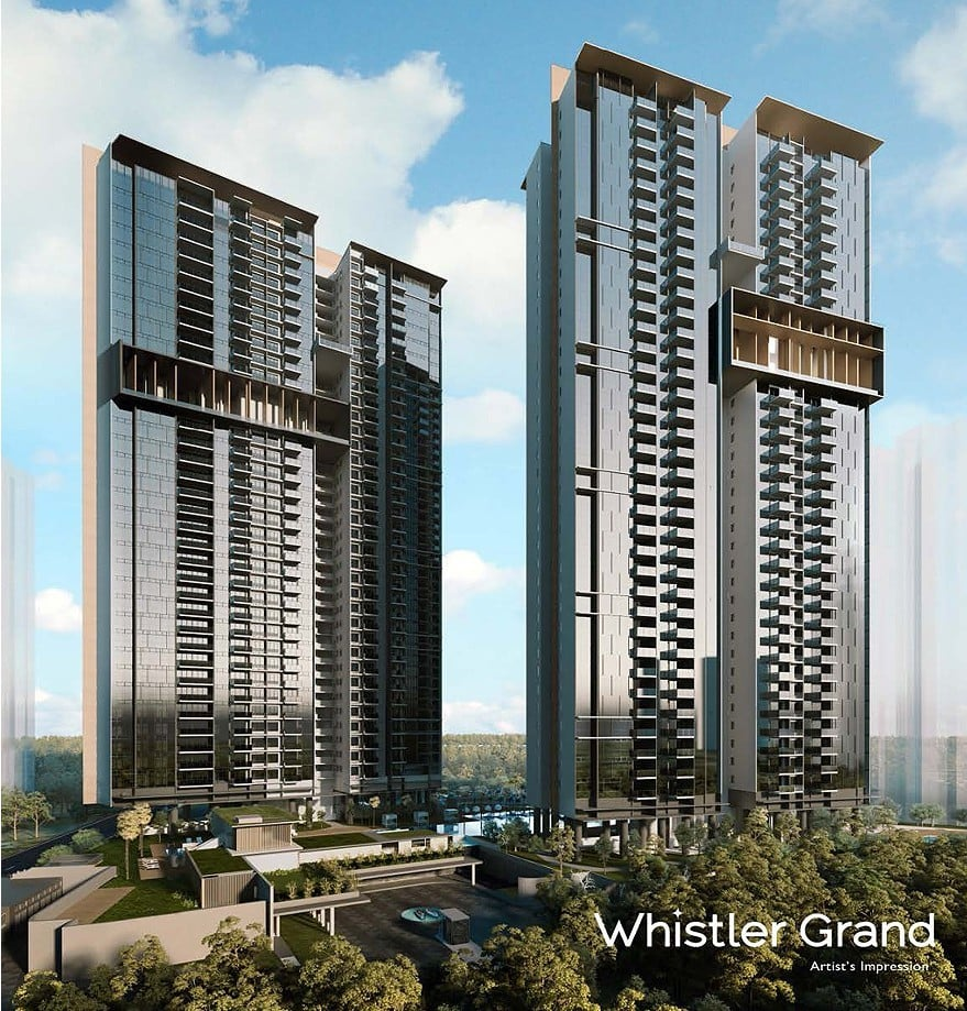 Condo-Whistle-Grand-Facade