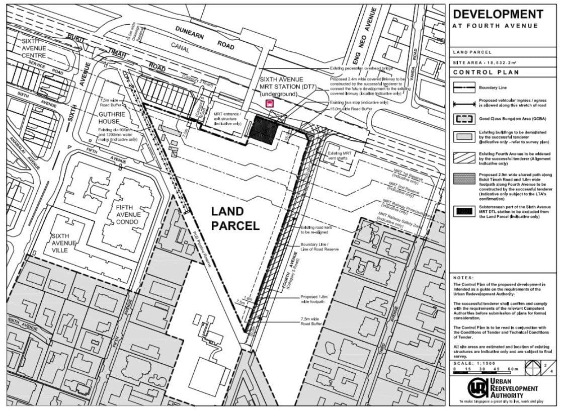 Fourth-Avenue-Residences-Control-Plan