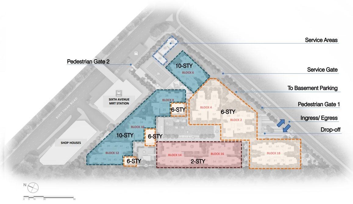 fourth-avenue-residences-floorplate