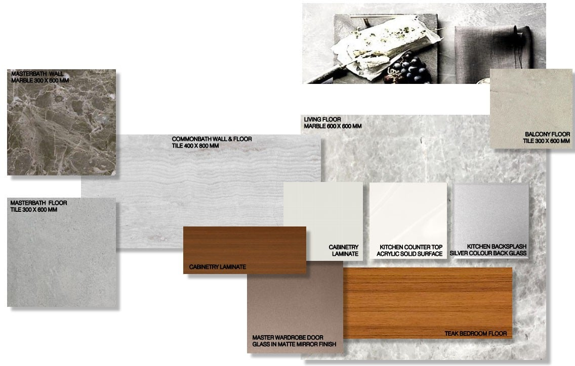 fourth-avenue-residences-materials-1&2BR