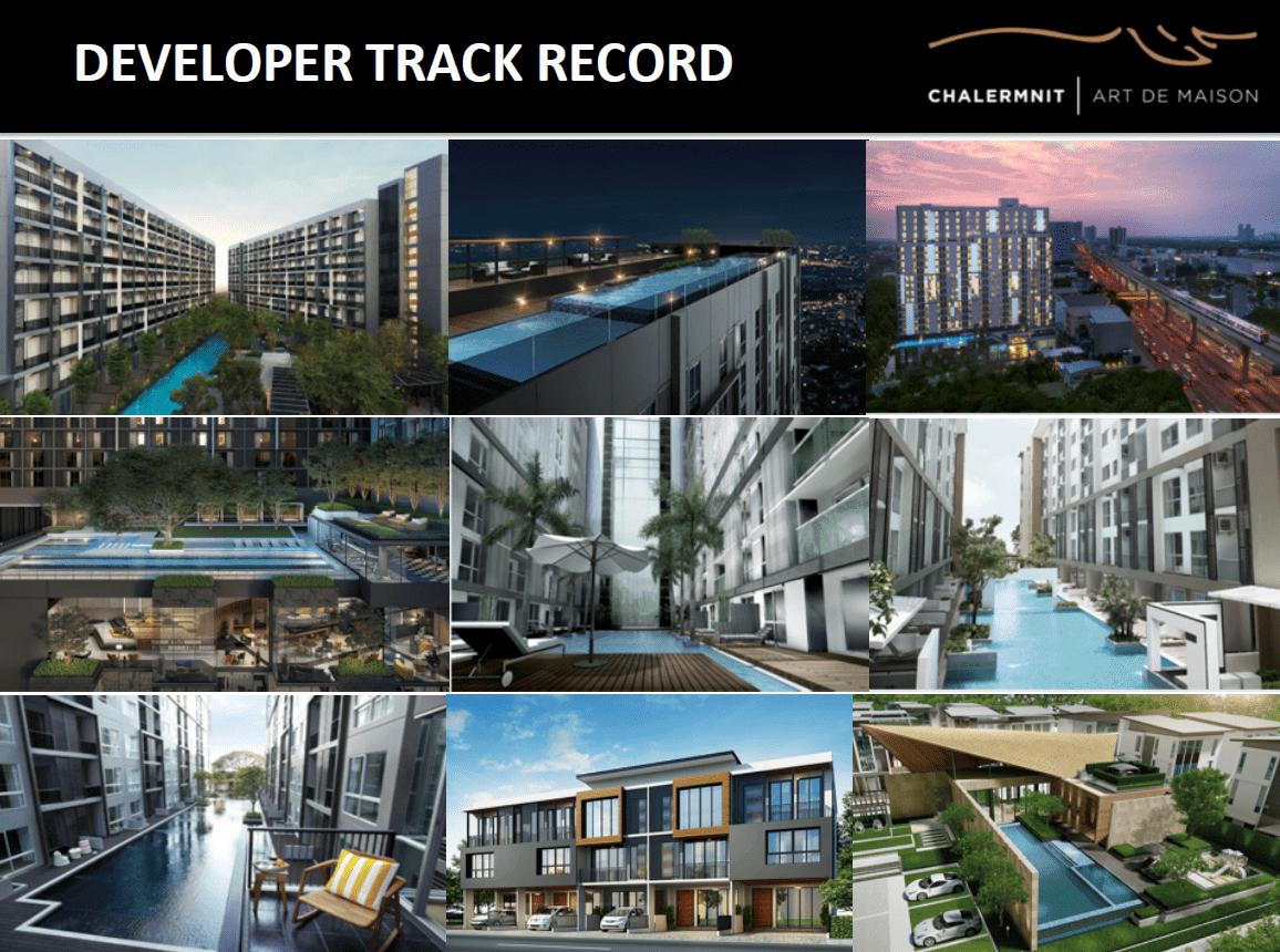 Chalermnit-Art-De-Maison-Bangkok-Developer-Track-Record