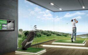 Chalermnit-Art-de-Maison-Bangkok-Golf-Simulator