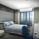 Citadines-Medini-Bedroom