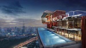 Life-Asoke-Hype-Bangkok-Facility_L-Shape-Sky-Pool
