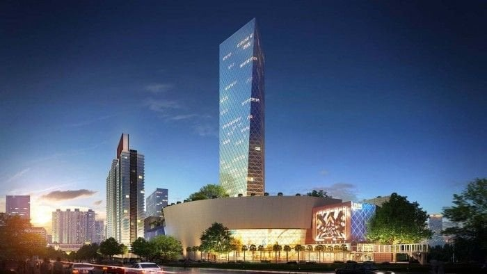 Life-Ladprao-Valley-Upcoming-Mega-Mixed-use-project