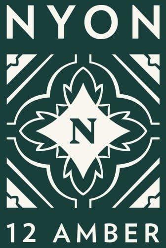 NYON-AMBER-Aurum-logo