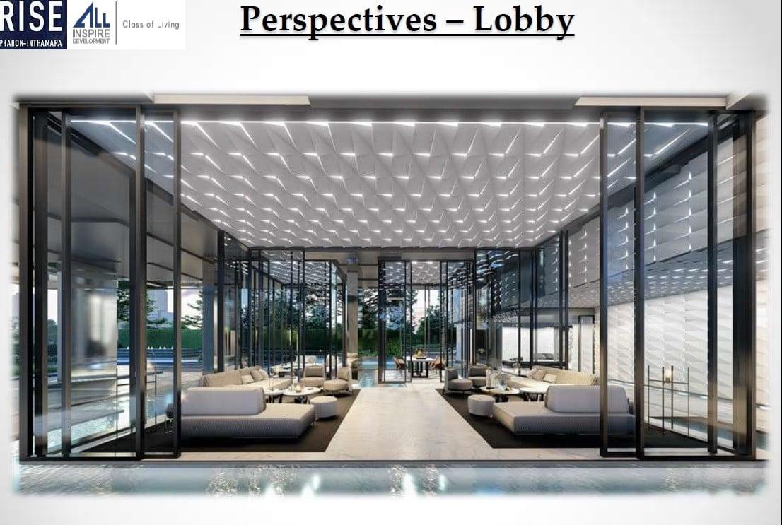 Rise-Phahon-Inthamara-Bangkok-Lobby