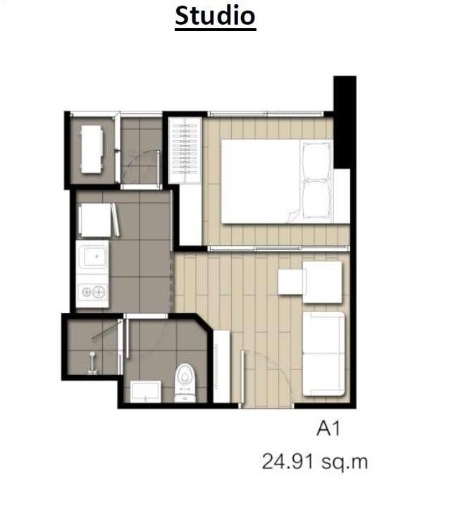 Rise-Phahon-Inthamara-Floor-Plan-Studio