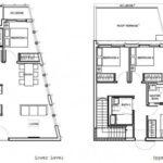 1953-Condo-Oxley-Floor Plan-5-Bedroom-Penthouse