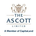 Citadines Bali Ascott logo