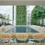 Citadines Bali Swimming Pool 2