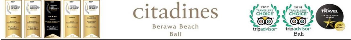 Citadines-Berawa-Beach-Bali-Award