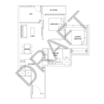 florence-residences-new-condominium-2-bedroom-floor-plan