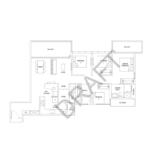florence-residences-new-condominium-4-sample-bedroom-floor-plan