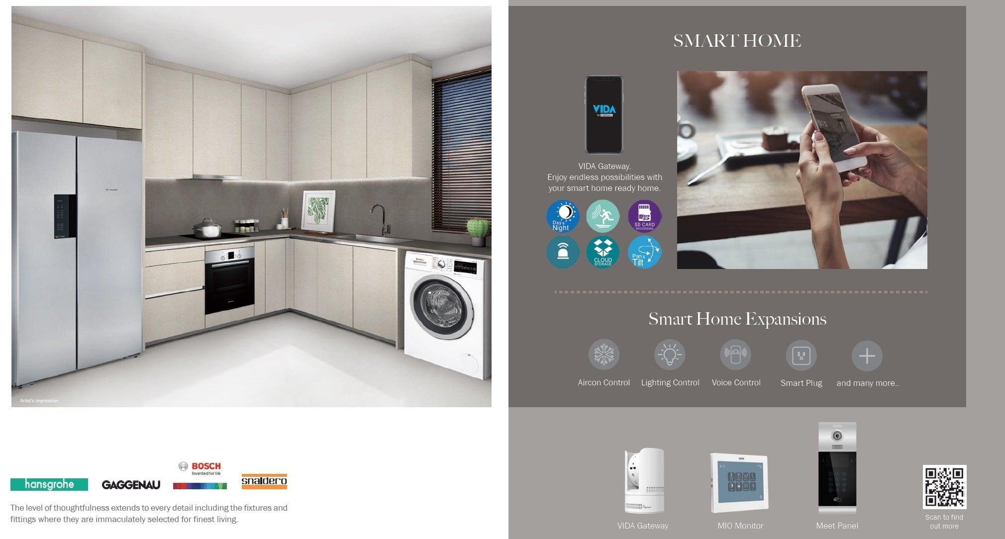 35-Gilstead smart homes system