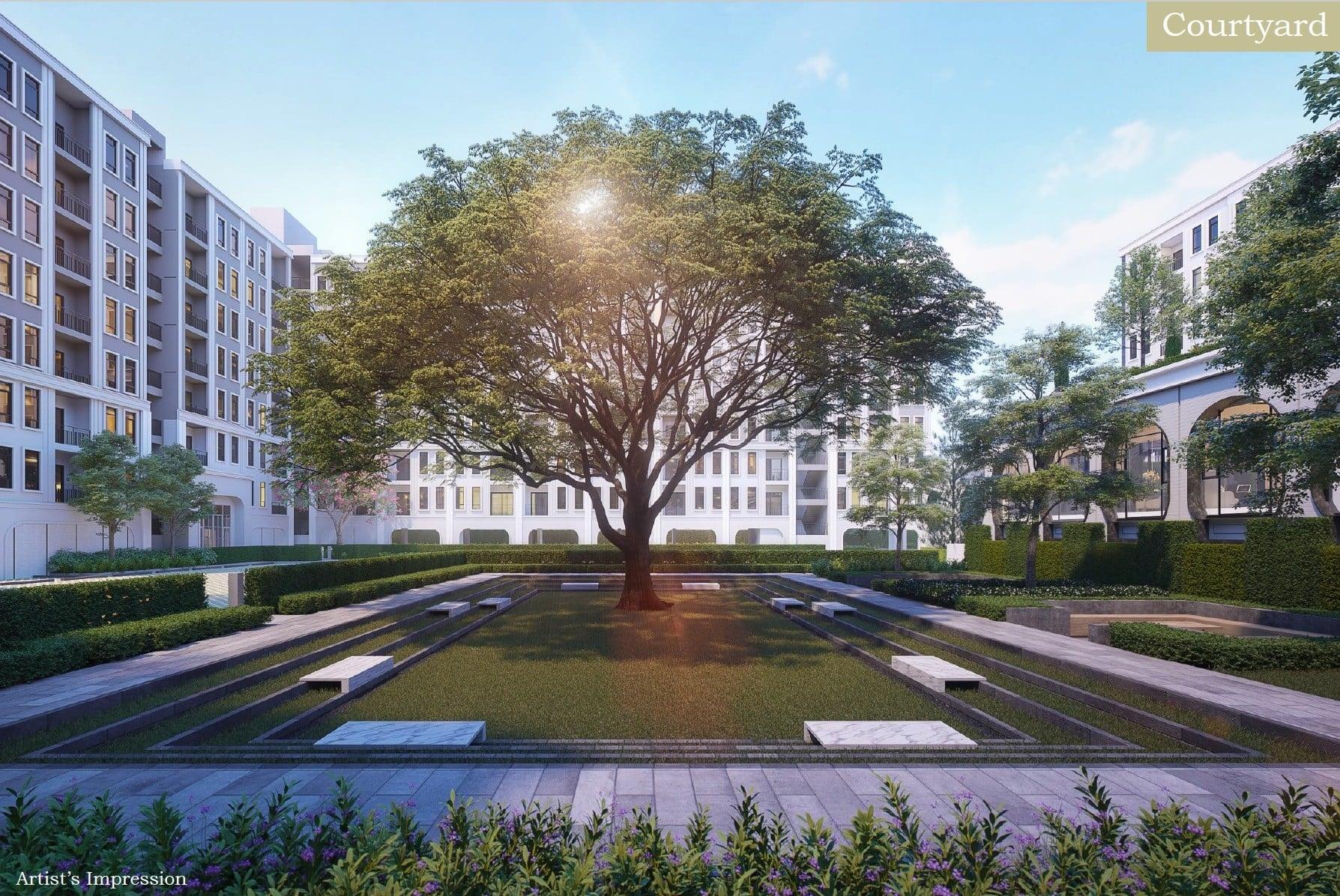 Aspire-Asoke-Ratchada-Courtyard-2