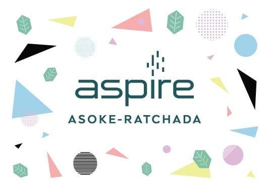 Aspire-Asoke-ratchada-logo