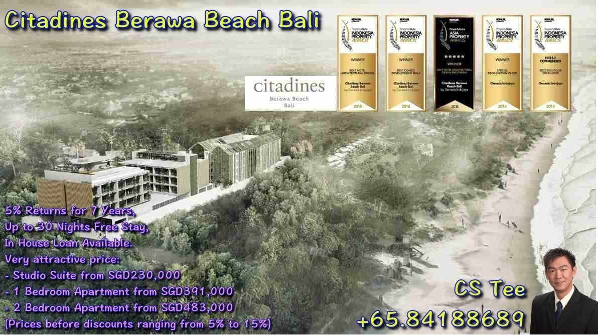 Citadines-Berawa-Beach-Hotel-Poster