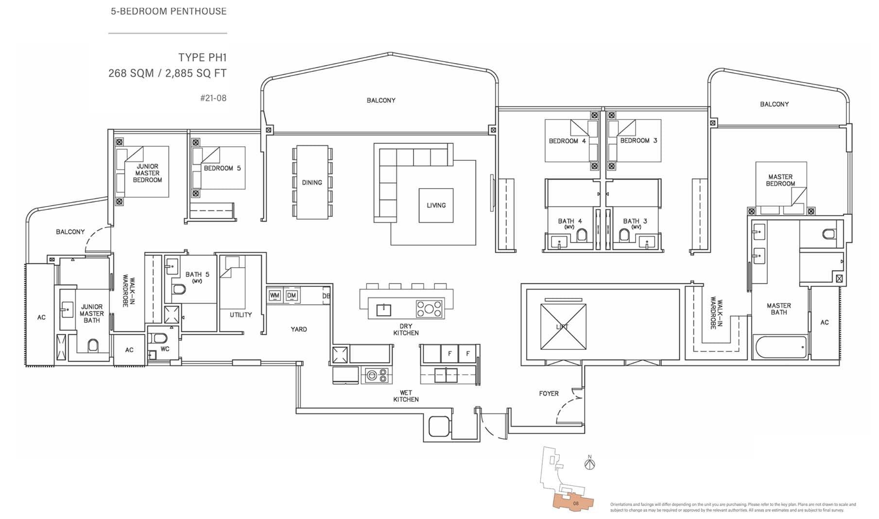 Coastline-Residences-Floor-Plan-4