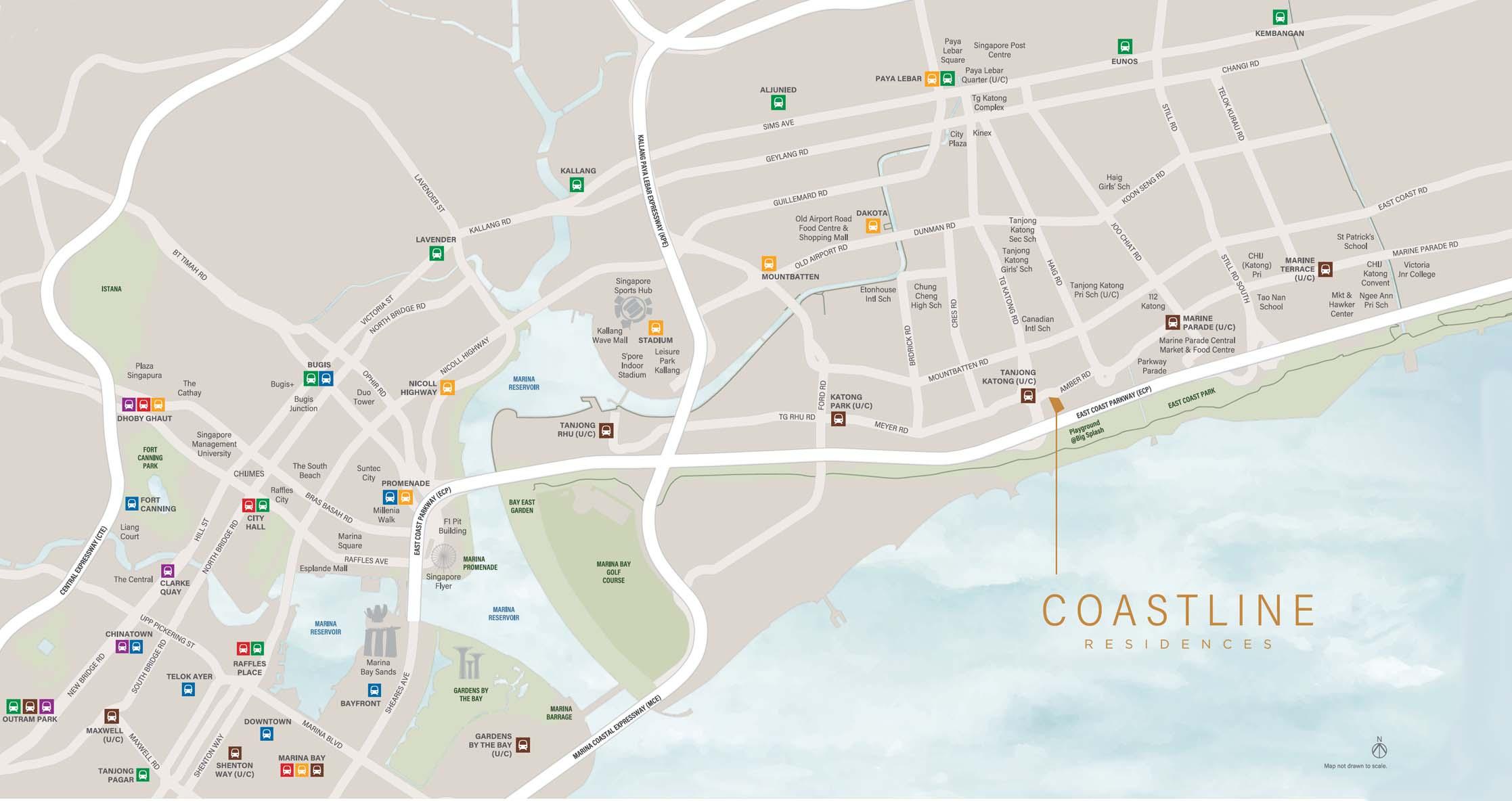 Coastline-Residences-Location-Map