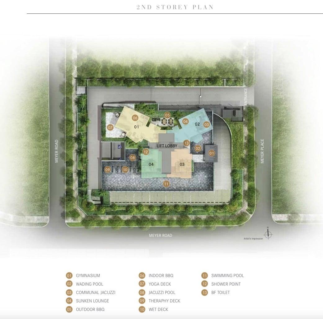 One-Meyer-Site-Plan