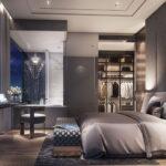 HYDE-Heritage-Thonglor-Interior Bedroom