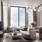 HYDE-Heritage-Thonglor-Interior Living