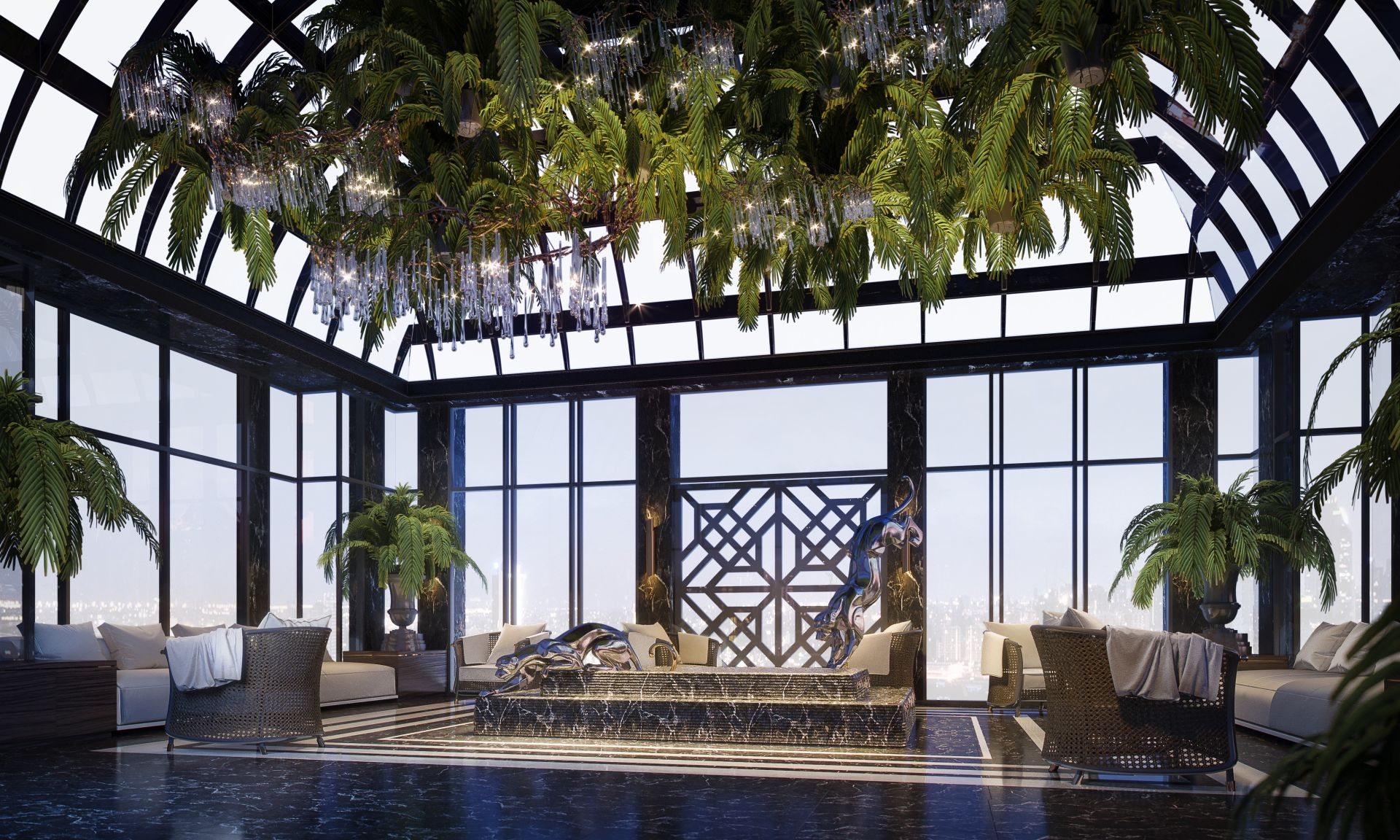 HYDE-Heritage-Thonglor-Lounge