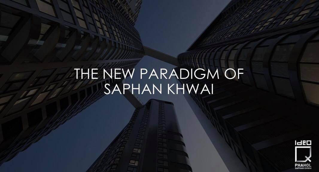 Ideo-Q-Phahol-Saphan-Khwai Launching