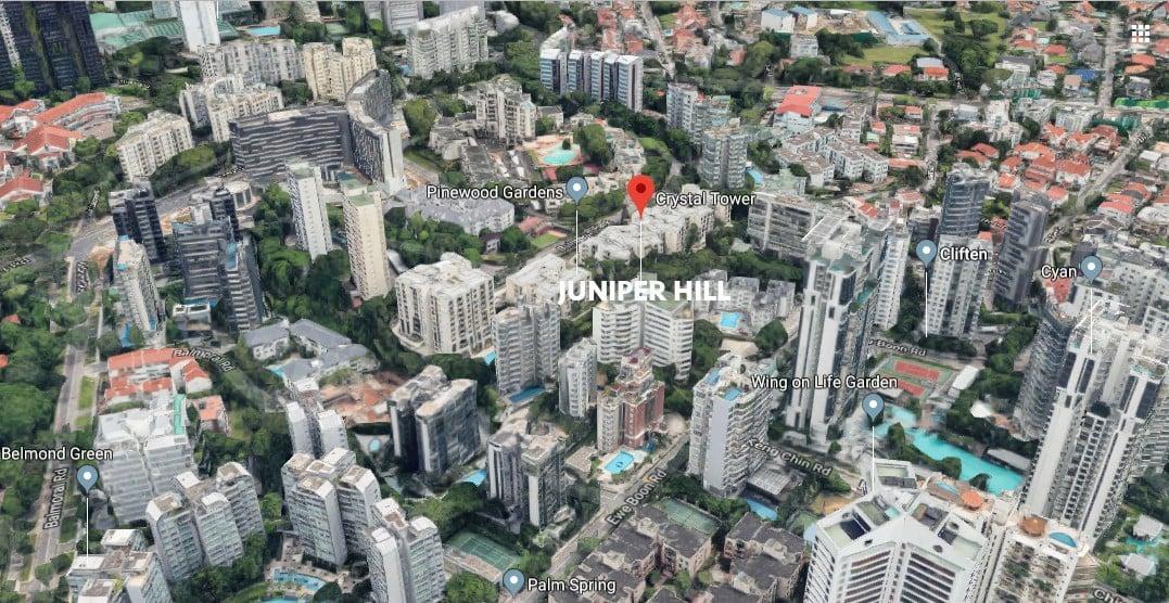 Juniper-Hill-Location-View