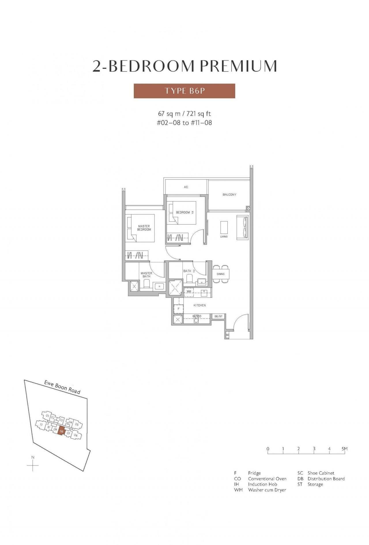 Juniper-Hill-floor plan 2BR B6p