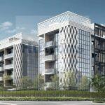 Lattice-One-Ang-Mo-Kio-Bishan-Thomson-Singapore - Building