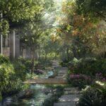 Parc Komo -Greenery