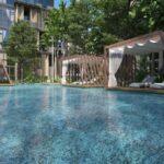 Parc Komo -Pool Relax