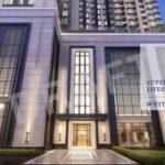 The Address Siam Rachathewi- Entrance