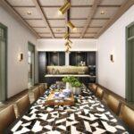 Club-Haus-Dining