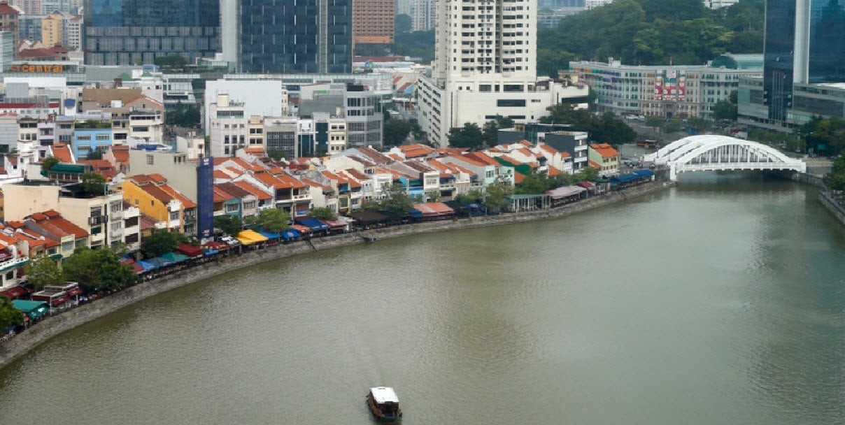One-Pearl-Bank-Location-Near-to-Singapore-River