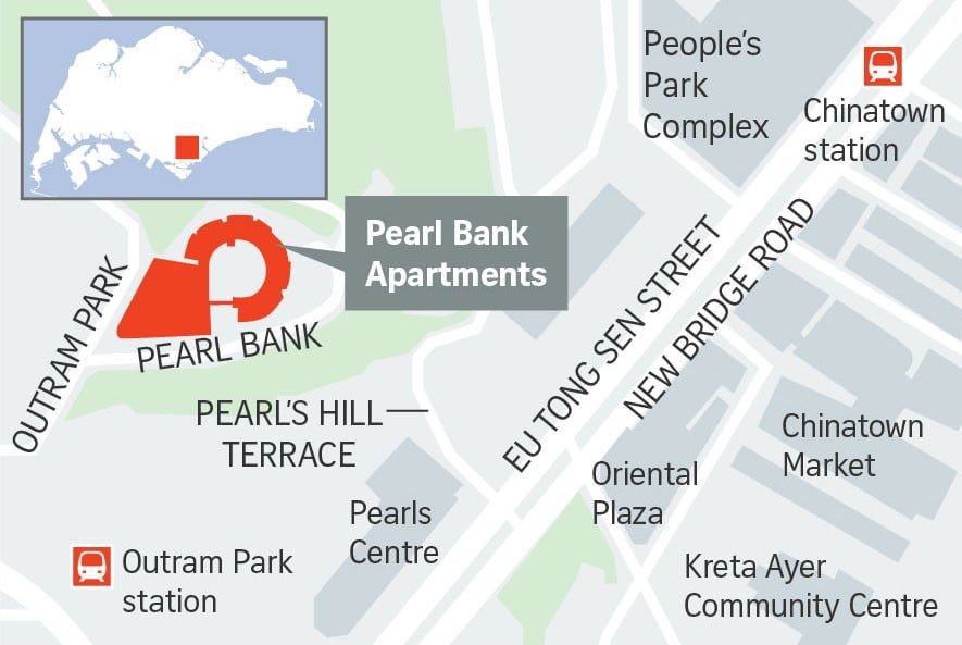 One-Pearl-Bank-Location