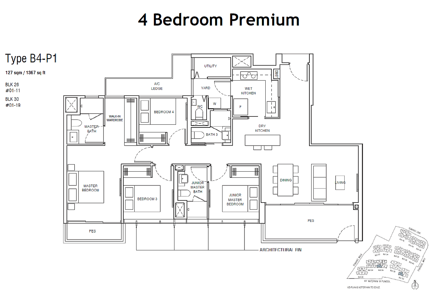 Piermont-Grand-Floorplan-Type B4-P1-136